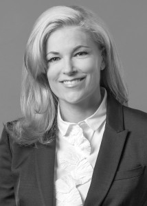 Kristin Olson, Oregon commercial litigation attorney