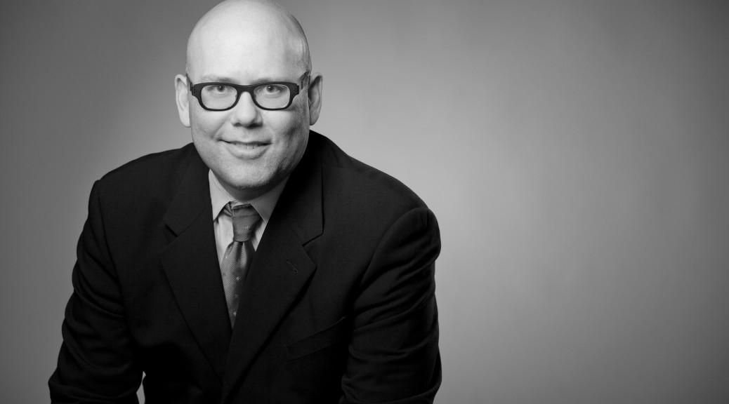 Scott Brooksby, aviation lawyer