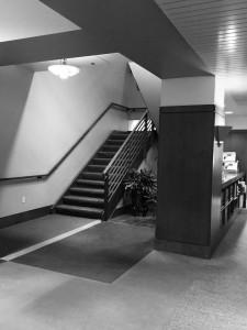 Kolisch steps